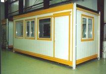 Модели  блок-контейнеров