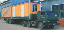 Блок-контейнеры - Универсальное решение для широкого круга задач