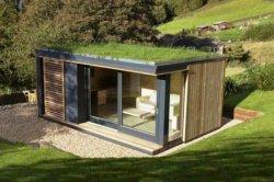 Строим дом – модульная технология. Продолжение