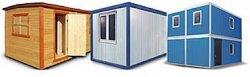 Блок-контейнеры – удобство использования на первом месте